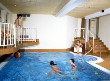 Hotel FELDROSE KITZBUHEL LAND AUSTRIA