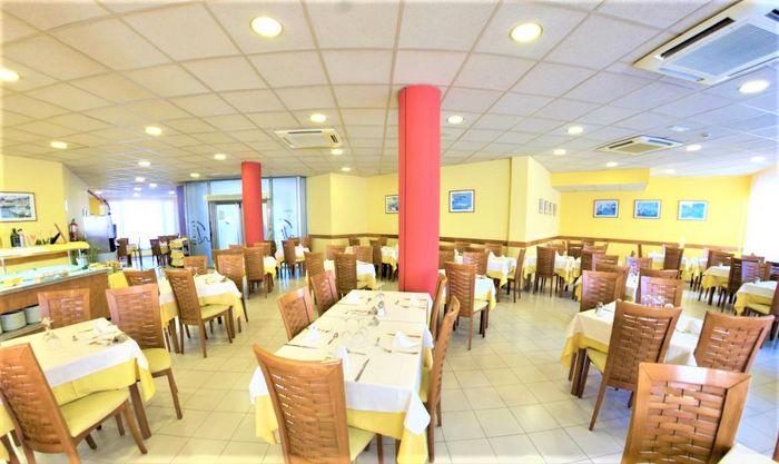 Hotel FENALS GARDEN Lloret de Mar SPANIA