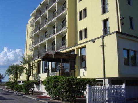 Hotel FENIX LIDO DI JESOLO ITALIA