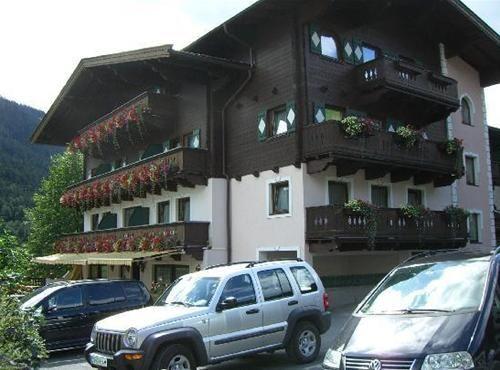 Hotel FERIEN UND REITANLAGE ALTACHHOF