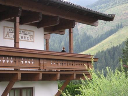 Hotel FERIEN UND REITANLAGE ALTACHHOF SAALBACH HINTERGLEMM