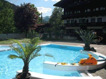 Hotel FERIEN UND REITANLAGE ALTACHHOF SAALBACH HINTERGLEMM AUSTRIA