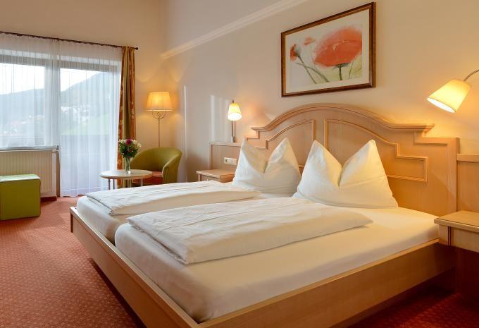 Hotel FERIENHOTEL HOPPET