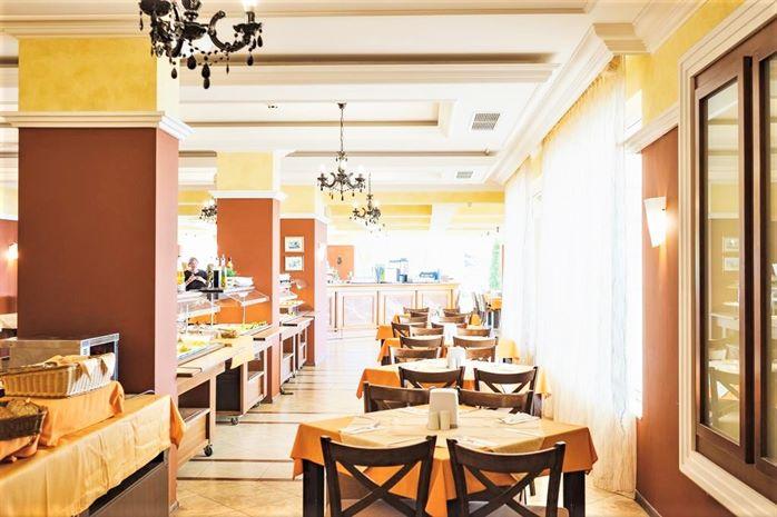 Hotel FESTA POMORIE RESORT POMORIE BULGARIA