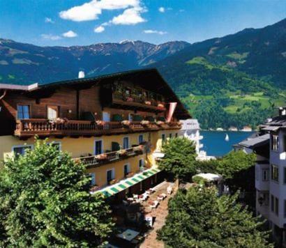 Hotel FISCHERWIRT