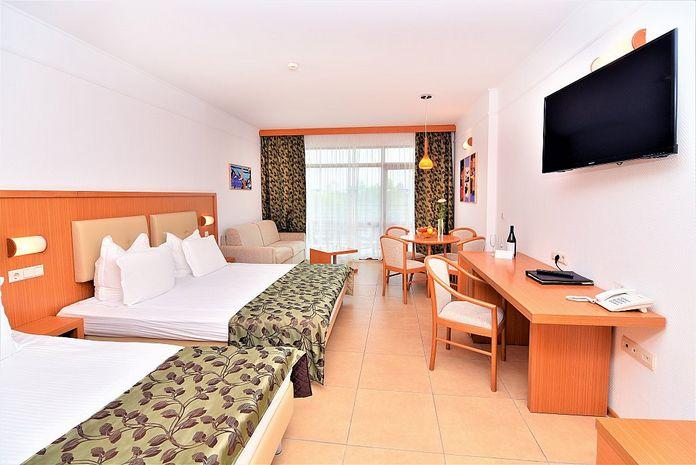 Hotel FLAMINGO GRAND HOTEL&SPA