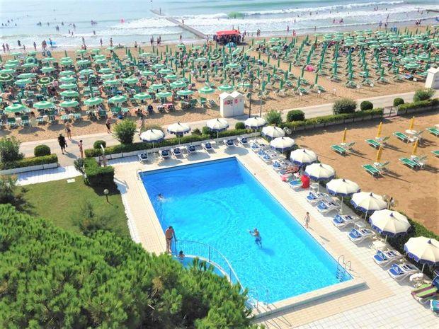 Hotel FLORIDA LIDO DI JESOLO ITALIA