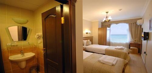 Hotel FORS ISTANBUL TURCIA