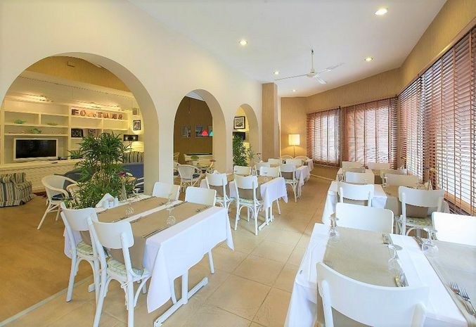Hotel FORTUNA BEACH MARMARIS TURCIA