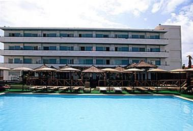 Hotel FORUM BEACH RHODOS GRECIA