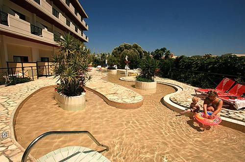 Hotel FORUM THE RESIDENCE RHODOS GRECIA
