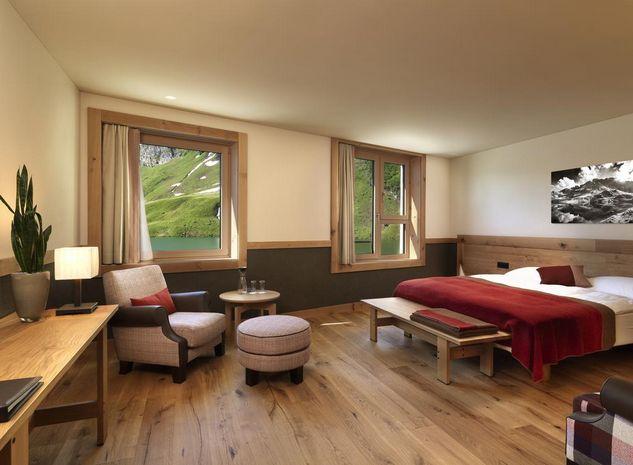 Hotel FRUTT FAMILY LODGE MELCHSEE – FRUTT ELVETIA