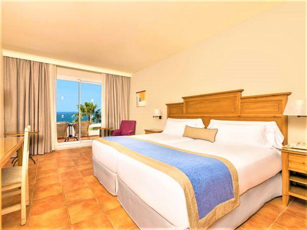 Hotel FUERTE COSTA LUZ Costa de la Luz