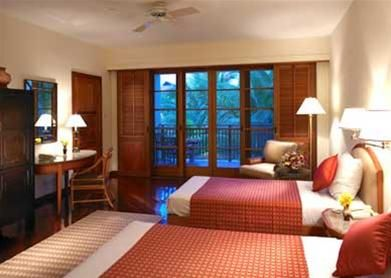 Hotel FURAMA RESORT DANANG VIETNAM