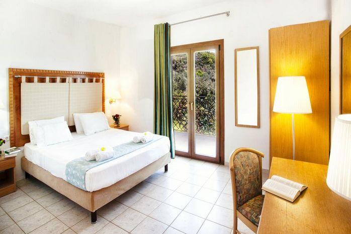 Hotel Fiorella Sea View