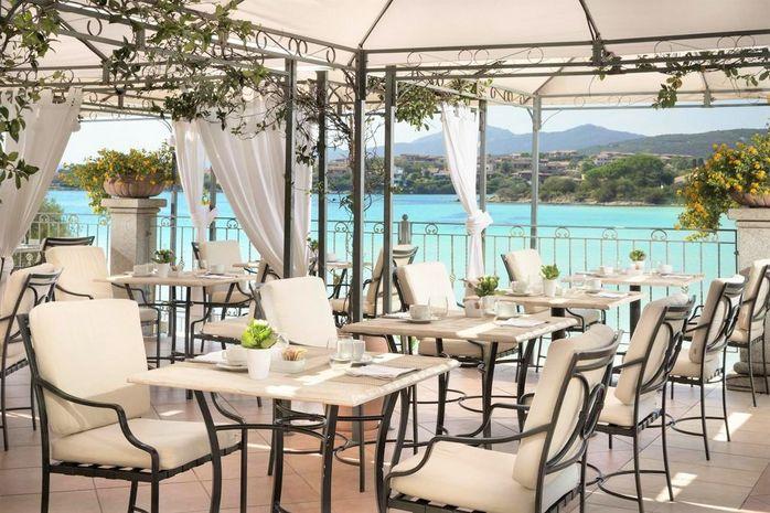 Hotel GABBIANO AZZURRO SARDINIA ITALIA