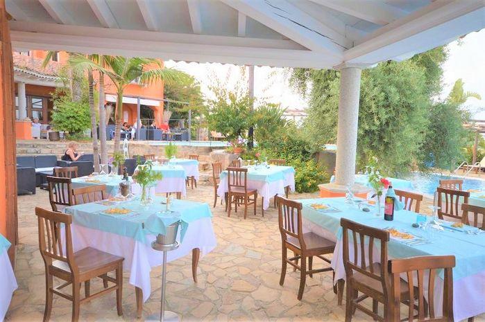 Hotel GALANIAS SARDINIA ITALIA