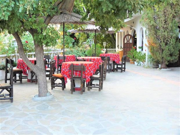 Hotel GAMARTATA DUNI BULGARIA