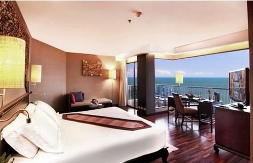 Hotel GARDEN CLIFF RESORT AND SPA PATTAYA