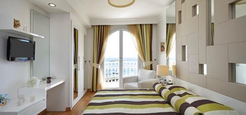 Hotel GARDEN OF BABYLON BODRUM