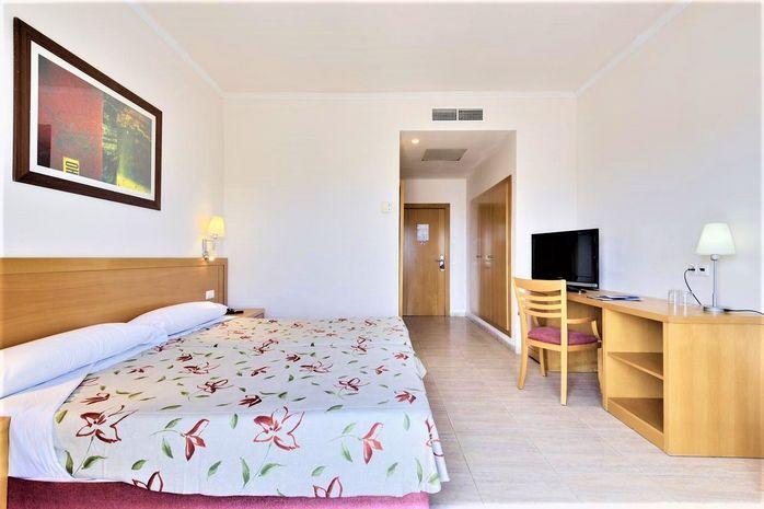 Hotel GARDEN PLAYANATURAL Costa de la Luz SPANIA