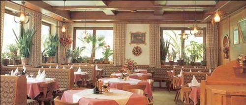 Hotel GASTHOF PENSION ALPENROSE UND NEBENHAUS SALZBURG LAND
