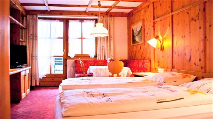 Hotel GASTHOF ZUR MUHLE