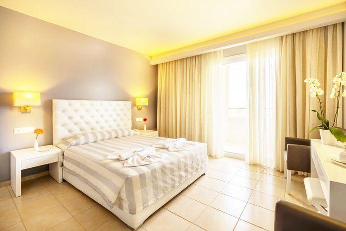 Hotel GEORGIOUPOLIS RESORT & AQUA PARK