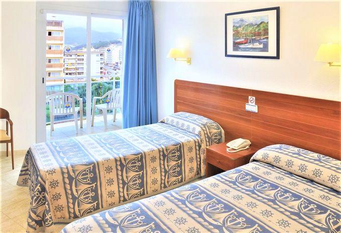 Hotel GHT MARITIM Calella