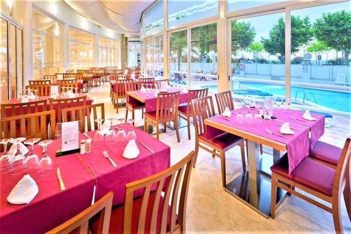 Hotel GHT MARITIM Calella SPANIA