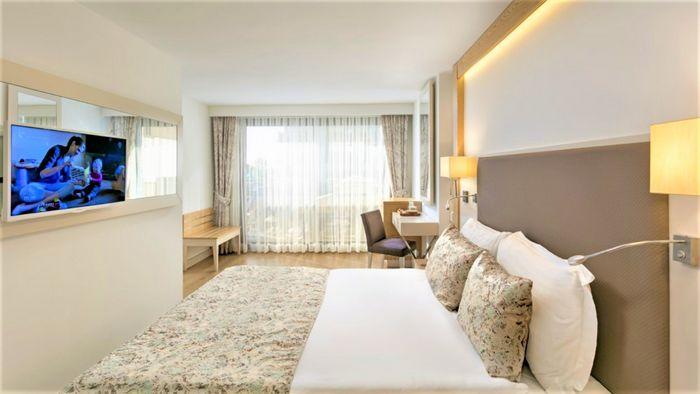Hotel GLAMOUR RESORT & SPA SIDE TURCIA
