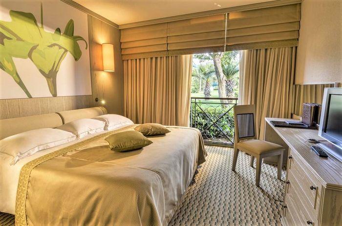 Hotel GLORIA GOLF RESORT