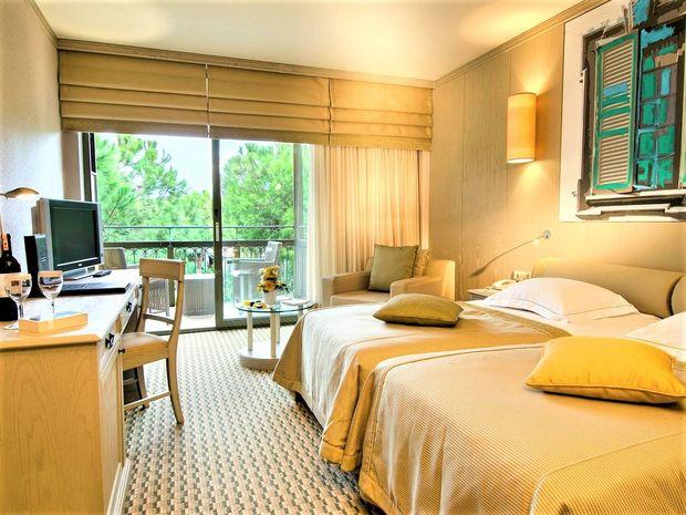 Hotel GLORIA GOLF RESORT ANTALYA