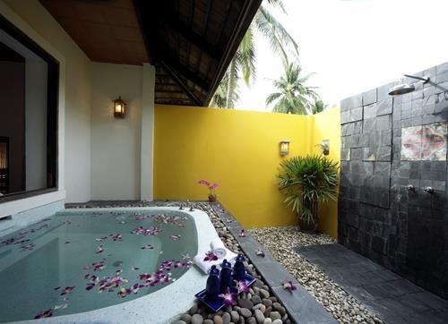 Hotel GLOW ELIXIR KOH YAO YAI THAILANDA