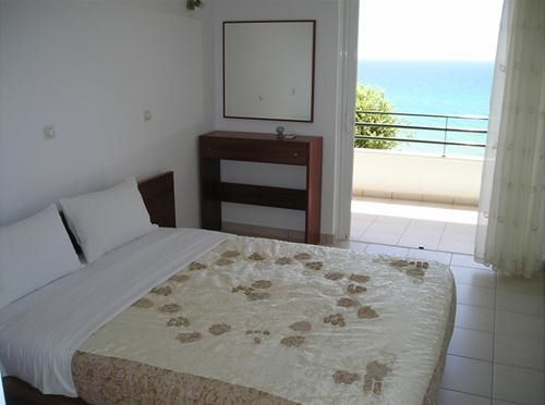 Hotel GLYFADA APARTMENTS