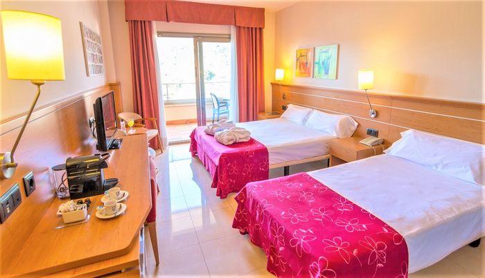 Hotel GOLDEN BAHIA DE TOSSA & SPA Tossa de Mar