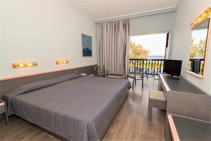 Hotel GOLDEN COAST Attica GRECIA