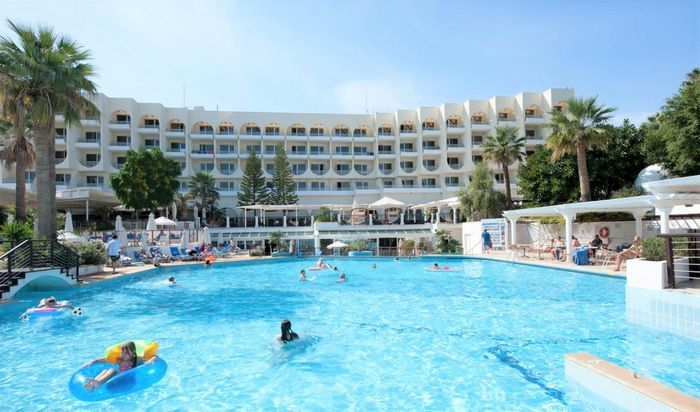 Hotel GOLDEN COAST BEACH