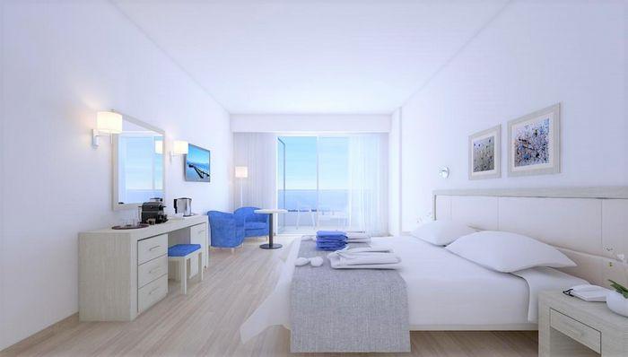 Hotel GOLDEN COAST BEACH PROTARAS CIPRU