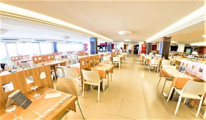 Hotel GOLDEN DONAIRE BEACH Salou SPANIA