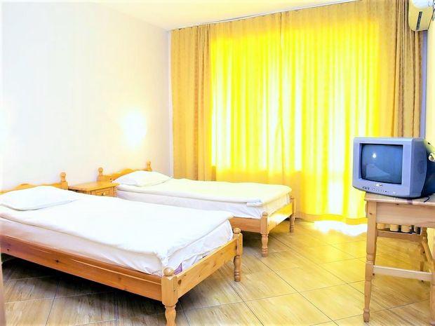 Hotel GOLDEN DREAMS