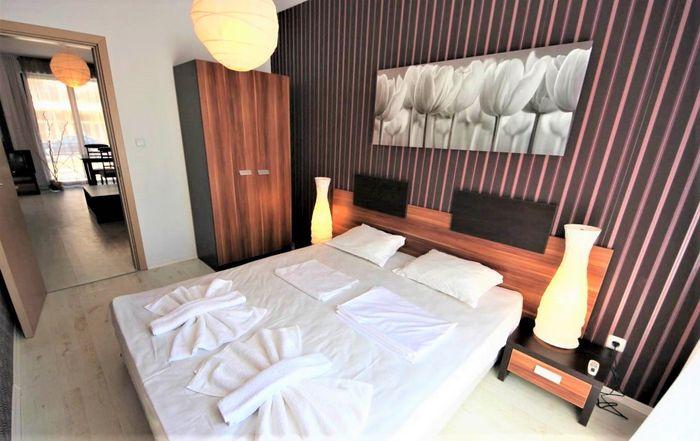 Hotel GOLDEN RAINBOW VIP RESIDENCE SUNNY BEACH