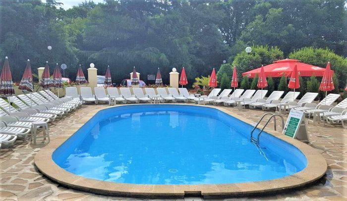 Hotel GRADINA Nisipurile de Aur BULGARIA