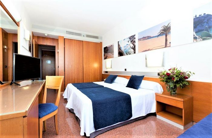 Hotel GRAN BALI Benidorm