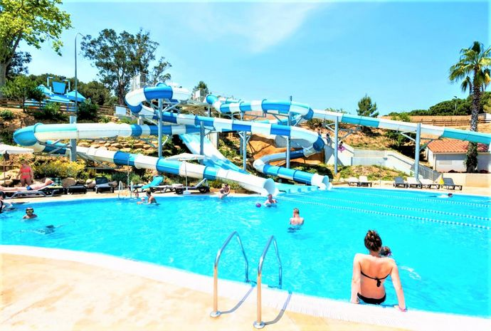 Hotel GRAN GARBI MAR Lloret de Mar SPANIA
