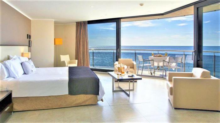 Hotel GRAN HOTEL SOL Y MAR Benidorm SPANIA