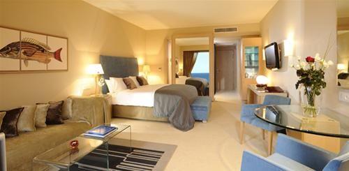 Hotel GRAN MELIA  LUXURY RESORT AND VILLAS CRETA GRECIA