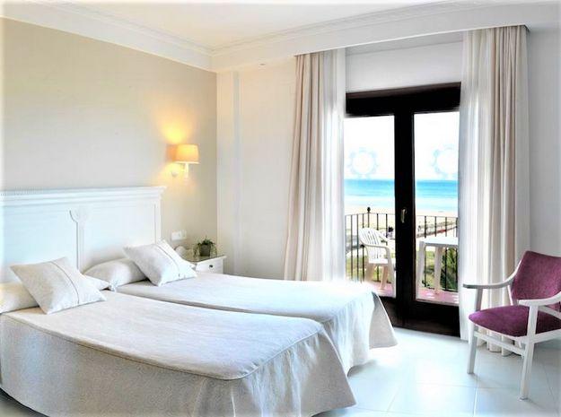 Hotel GRAN SOL Costa de la Luz SPANIA
