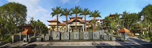 Hotel GRAND ASTON BALI RESORT