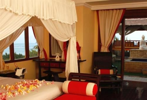 Hotel GRAND ASTON BALI RESORT BENOA